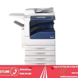 Cho thuê máy Photocopy Fuji Xerox DC V 5070
