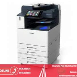 Cho thuê máy Photocopy Fuji Xerox màu DC VI 3371 CPS