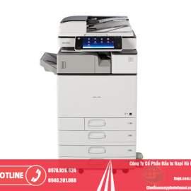 máy photocopy màu ricoh