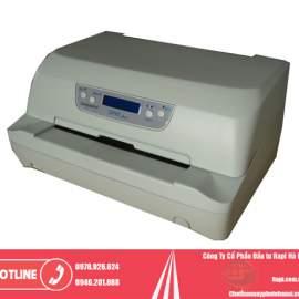 Máy in sổ Compuprint SP40 Plus
